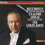 Claudio Arrau Beethoven: The Piano Concertos (3 Cds)