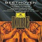 Wiener Philharmoniker Beethoven: Missa Solemnis (2 Cds)
