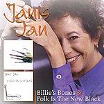 Janis Ian Billie's Bones + Folk Is The New Black