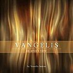 Vassilis Saleas Vangelis - An Artist's View (With Vassilis Saleas)