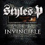 Styles P Invincible Soundtrack