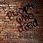 Ariel Aparicio People Who Died (Single)
