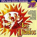 Los Diablos 70's Los Anos Jovenes-La Colección