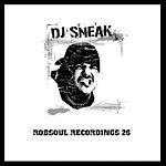 DJ Sneak Que Pasa (3-Track Maxi-Single)