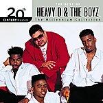 Heavy D. & The Boyz 20th Century Masters: The Millennium Collection: Best Of Heavy D & The Boyz