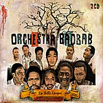 Orchestra Baobab La Belle Epoque