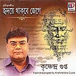 Rabindranath Tagore Hridaye Thakbe Jege