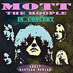 Mott The Hoople In Concert