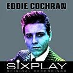 Eddie Cochran Six Play