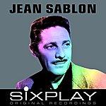 Jean Sablon Six Play