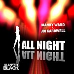 Joi Cardwell All Night