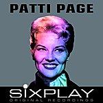 Patti Page Six Play