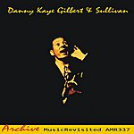 Danny Kaye Gilbert And Sullivan