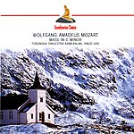 Knud Vad Mozart: Mass In C Minor