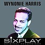 Wynonie Harris Six Play