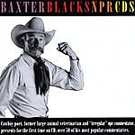 Baxter Black Baxter Black's Npr Cds