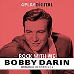 Bobby Darin Rock With Me - 4 Track EP