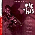 Thad Jones Mad Thad (Digitally Remastered)