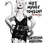 Christina Aguilera Not Myself Tonight (DJ Paulo Mixshow Remix)