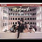 Bernhard Klee Mozart: Zaïde/Der Schauspieldirektor