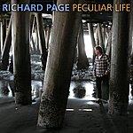 Richard Page Peculiar Life