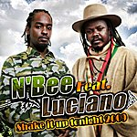 N'bee Shake It Up Tonight (Feat. Luciano)