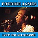 Freddie James Love For All Seasons