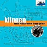 Berlin Philharmonic Brass Klingen