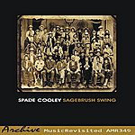 Spade Cooley Sagebrush Swing