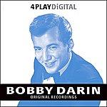 Bobby Darin Splish Splash - 4 Track Ep