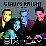 Gladys Knight & The Pips Six Play