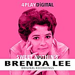 Brenda Lee Sweet Nothin's - 4 Track Ep