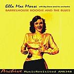 Ella Mae Morse Barrelhouse Boogie And The Blues
