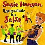 Susie Hansen Representante De La Salsa