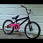 Eddie Saylors Daddy Can I Ride My Bike - Single
