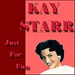 Kay Starr Just For Fun