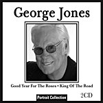 George Jones A Good Year For The Roses