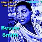 Bessie Smith Empress Of The Blues Volume 1