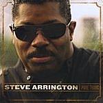 Steve Arrington Pure Thang