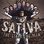 Sativa The Stalk The Man