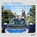 Lisa Martin Mein Engel Flieg' Mit Mir (2-Track Single)