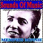 Memphis Minnie Sounds Of Music Pres. Memphis Minnie