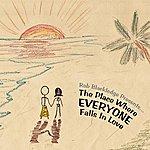 Rob Blackledge The Place Where Everyone Falls In Love (5-Track Maxi-Single)