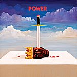 Kanye West Power (Edited) (Single)