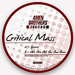 The Critical Mass Spaces (2-Track Single)