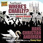 Michael Collins Where's Charley? (Original London Cast 1958)