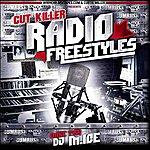 DJ Cut Killer Radio Freestyle Part 1