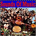 Sonny Vincent Sounds Of Music Pres. Sonny Vincent