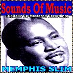 Memphis Slim Sounds Of Music Pres. Memphis Slim