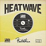 Phil Collins (Love Is Like A) Heatwave (Single)